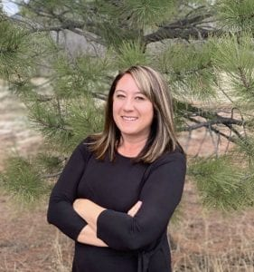 Hope Hollamon, Designated Broker | Sun Mountain Properties