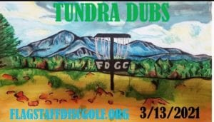 5th Annual Tundra Dubs - 2021 Artwork by Victorino Kee